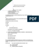 Formulas Para Calcular Los Materiales