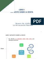 11 Presentación ISR Renta de Trabajo 2