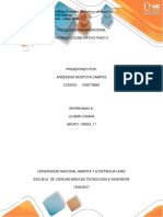 Aporte Grupal_psicologia Organizacional