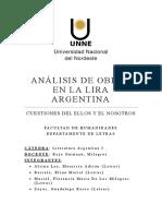 ANÁLISIS DE OBRAS en LA LIRA ARGENTINA.docx