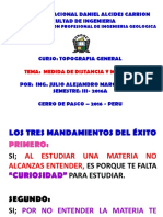 Diap. Top. General Medida Distancia Directa (4ta a Clase) - 2016A (1)