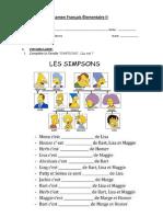 Examen Français Élementaire II.pdf