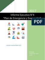 Inf.ejec.4 - Modulo Plan Emergencia