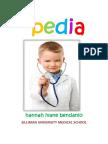 Pedia Notes