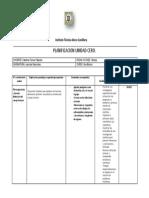 8VO - Planificacion Unidad ( Cs Naturales)