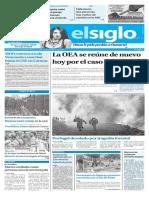 Edicion Impreso El Siglo 19-06-2017
