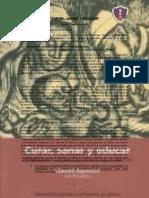 Resumen i.antropologicas Curar,Sanar y Educar