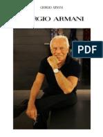 TRABAJO INVESTIGACIÓN-DOSSIER GIORGIO ARMANI