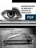 Admin. askix productos y mercado