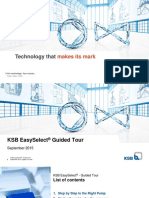 Guidet-Tour-data ksb pump