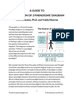 3PP a Guide to 'the Illusion of 3 Paradigms' Diagram