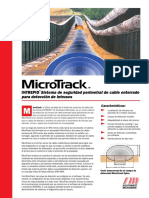 MicroTrack Data Sheet ES