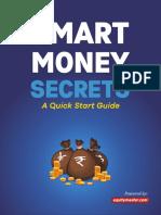 Ptmail m0617 Sms Smart Money Secrets a Quick Start Guide