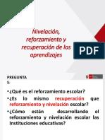 PPT Reforzamiento y Nivelacion (1)