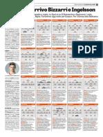 La Gazzetta dello Sport 19-06-2017 - Serie B - Pag.1