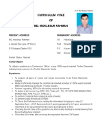 CV of  MD. MOKLESUR RAHMAN.docx