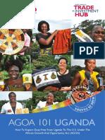 Agoa Uganda May 2017