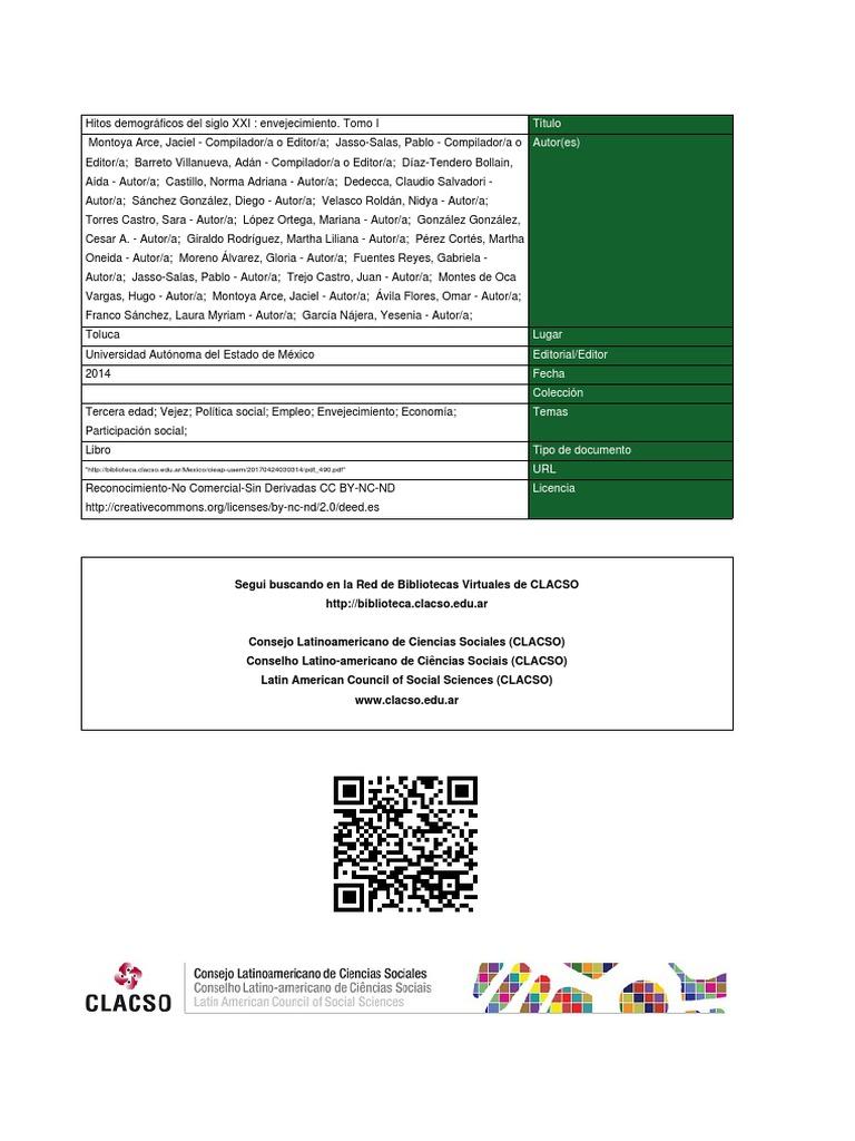 Calendario Academico Ucm 2020 2020.Envejecimiento Tomo 1 Pension Adultos