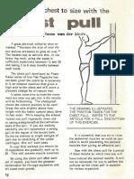 Chest Pull PDF