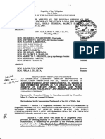 Iloilo City Regulation Ordinance 2005-195