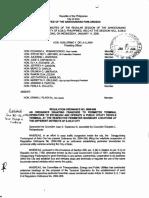Iloilo City Regulation Ordinance 2006-008