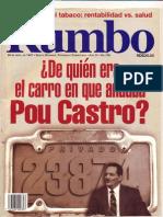 REVISTA RUMBO- 169