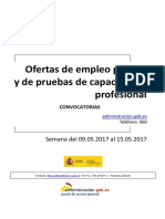 Boletin Convocatorias Empleo (1)