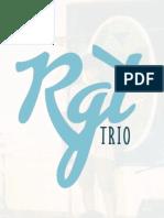 RGTtrio Profile