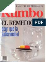 REVISTA RUMBO- 172