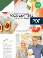 FM Recipe Book 12 Recipes FMTV