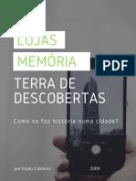 Lojas Memória de Viana