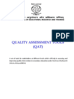 Quality Assessment Tools_NCERT