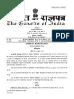 RPwD Rules Hindi