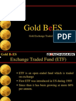 Gold BeES