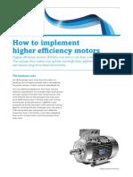 Ctl155 How to Iimplement Higher Efficiency Motors[1]