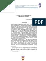 La folosofía de Imanuel Kant.pdf