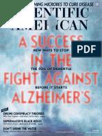 Scientific American - April 2017 USA