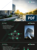 Prezentare accelerator weXelerate