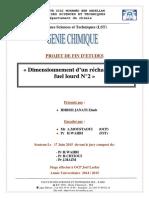 Dimensionnement d'un rechauffe - IDRISSI JANATI Zineb_2521.pdf