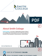 Study Abroad at Smith College, Admission Requirements, Courses, Fees