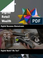 Retail Wealth Digitized