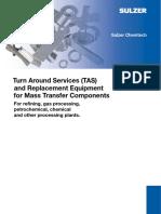 Turnaround Services TAS