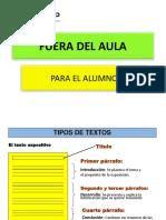 Párrafos Introducción Campus