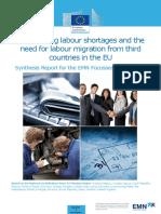 3 EC 2015 Determining Labour Shortages