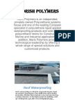 PU Water Proofing in India | Poly Urethane Water Proofing in India | Puwaterproofing