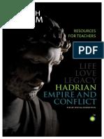 Hadrian Teachresource