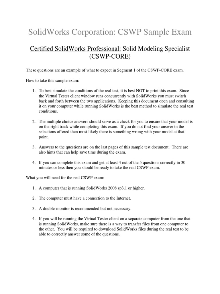 solidworks 2008 trial download