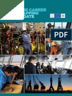 Rapport Maritime Career