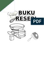 Cover Buku Resepi