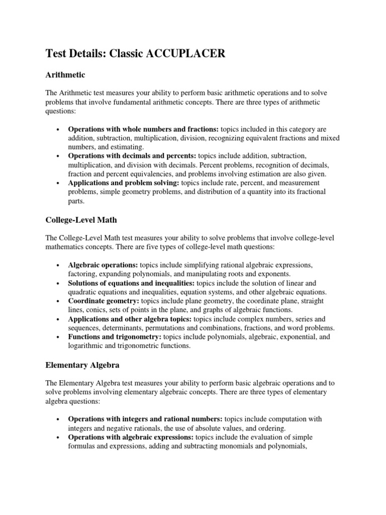 Awesome College Level Math Worksheets Ideas - Math Worksheets ...